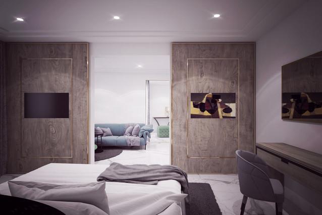 Hotel Rahmani Suites