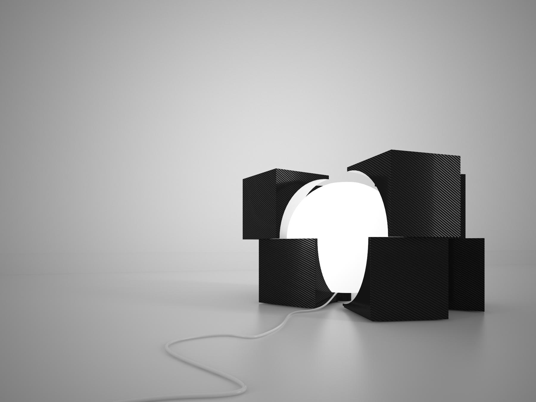 Boolean Lamp