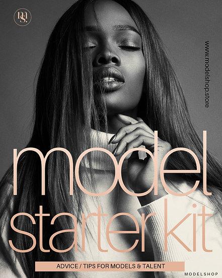 Model Starter Kit v1