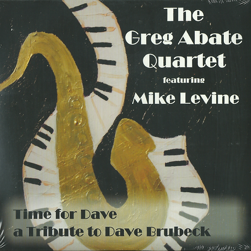 Time For Dave - A Tribute To Dave Brubeck