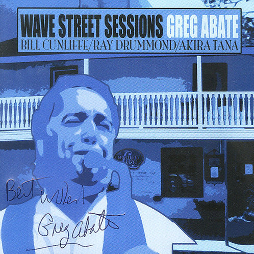 Wave Street Sessions