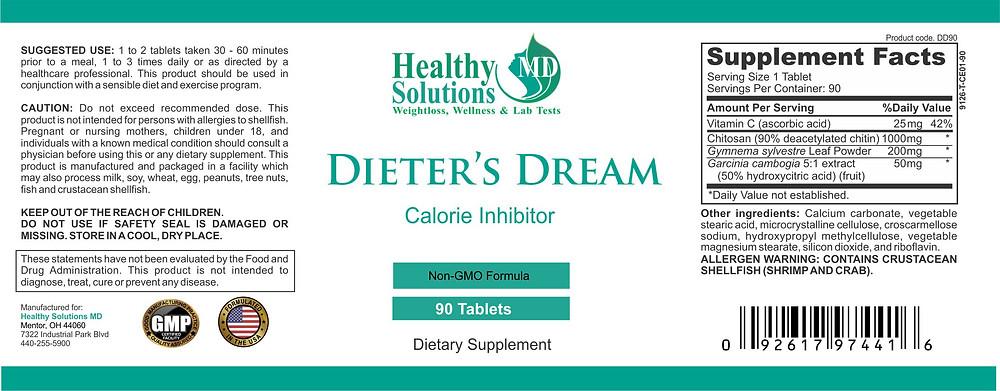 Dieter's Dream