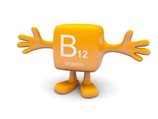 Vegans Especially Need B12 Supplementation