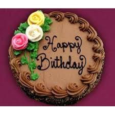 Birthday Cake Temptation