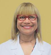 About Edwina Simmons MD