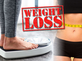 Before You Start Your Weight Loss Journey - Know This...