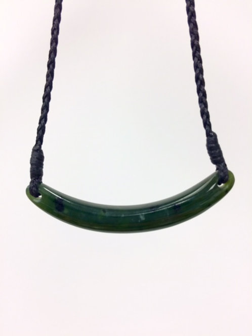 Pounamu Choker Necklace