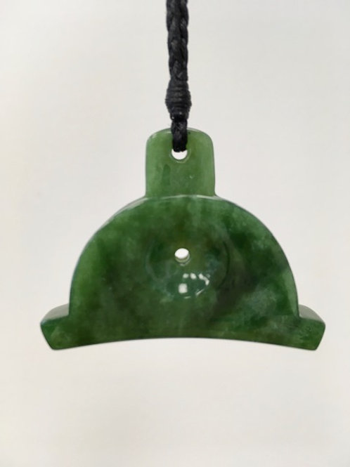 Pounamu Shepherds Whistle