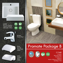 PROMATE PACKAGE B