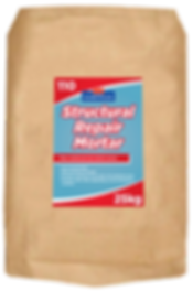 eurotiles repair mortar, repair mortar, structural mortar, structural repair mortar, fiber reinforced mortar, non shrink mortar, mortar