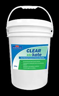 eurotiles, waterproofing, waterproofing paint, anti heat, solar, premium, gloss, waterproofing gloss, premium waterproofing, clear waterproofing, transparent waterproofing