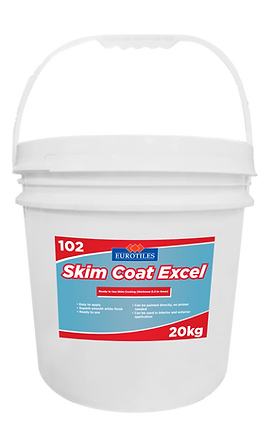 skimcoat excel, eurotiles skimcoat, skimcoat paste, ready to use skimcoat, skim coat, eurotiles skm coat