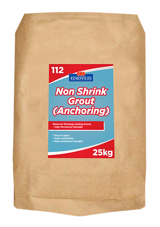 non shrink grout, grout, non shrink, anchoring grout, technical mortar, mortar, sealing mortar