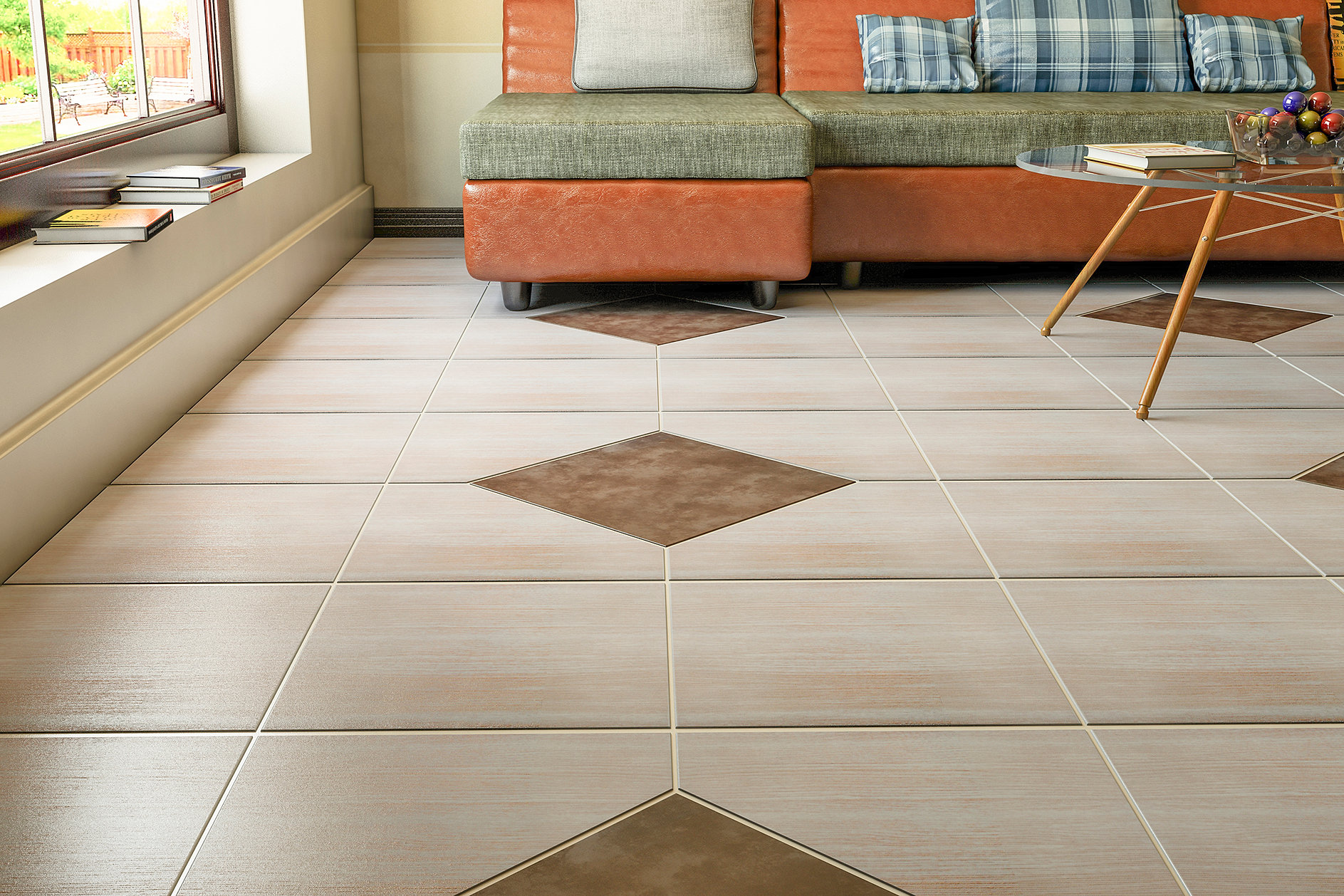 Ceramic Tiles | Ortigas Center | Eurotiles Industrial Corporation