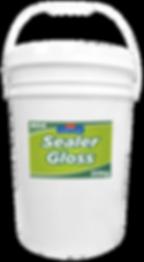 Eurotiles sealer, sealer gloss, sealer, sealer primer