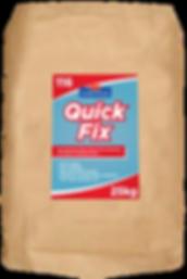 eurotiles quick fix, quick fix, fiber mortar, industrial flooring, floor hardening