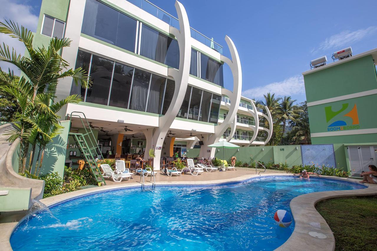 Best Hostels, Luxury Hostels, Design Hostels & Poshtels in Costa Rica