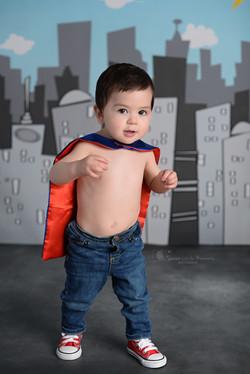 superman baby