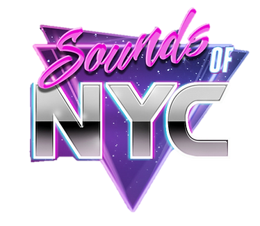 Sounds of NYC