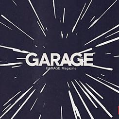 GARAGE MAGAZINE AR