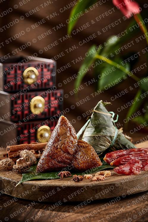 Cantonese Bak Chang Rice Dumpling
