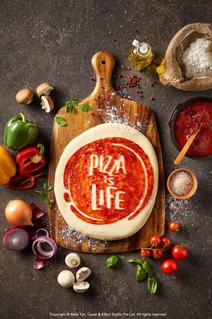 Pizza Hut Singapore New 2018 Menu