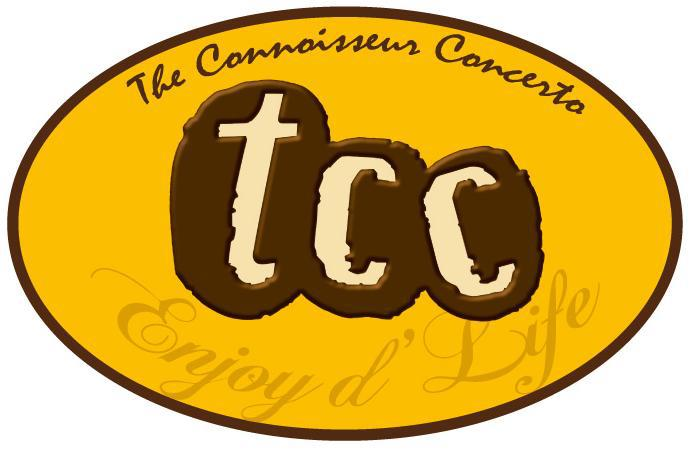 TCC - The Connoisseur Concerto
