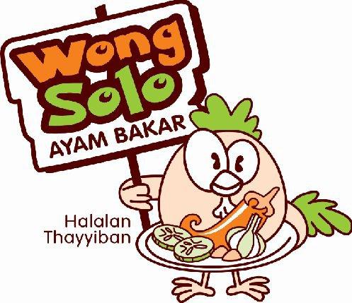 Wong Solo Ayam Bakar