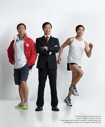 Game for Life by Singapore Sports Council
