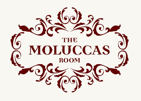 The Moluccas Room