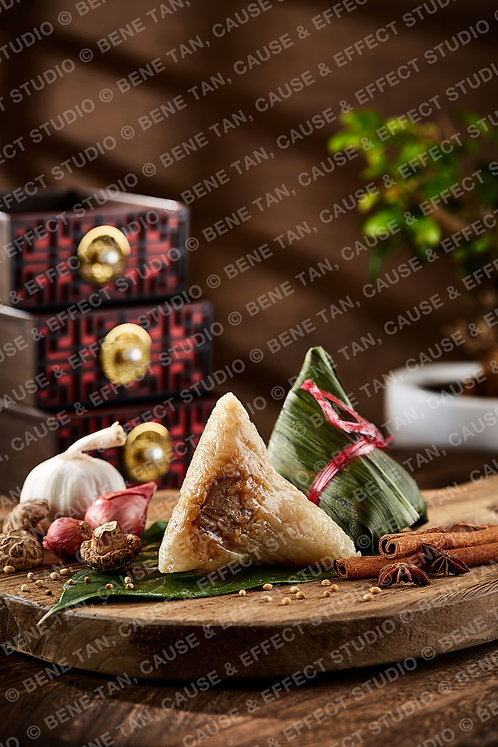 Nyonya Chang / Nyonya Rice Dumpling