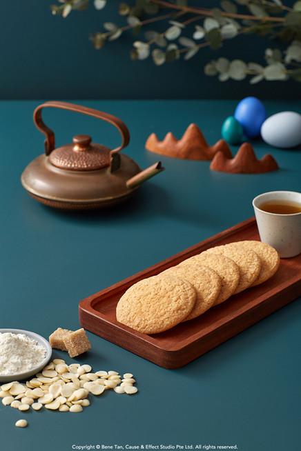 Tong Heng Delicacies