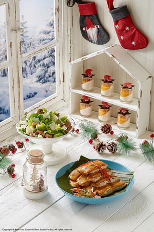 Orange Clove presents The Wonders of Christmas
