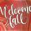 Thumbnail: Welcome Fall