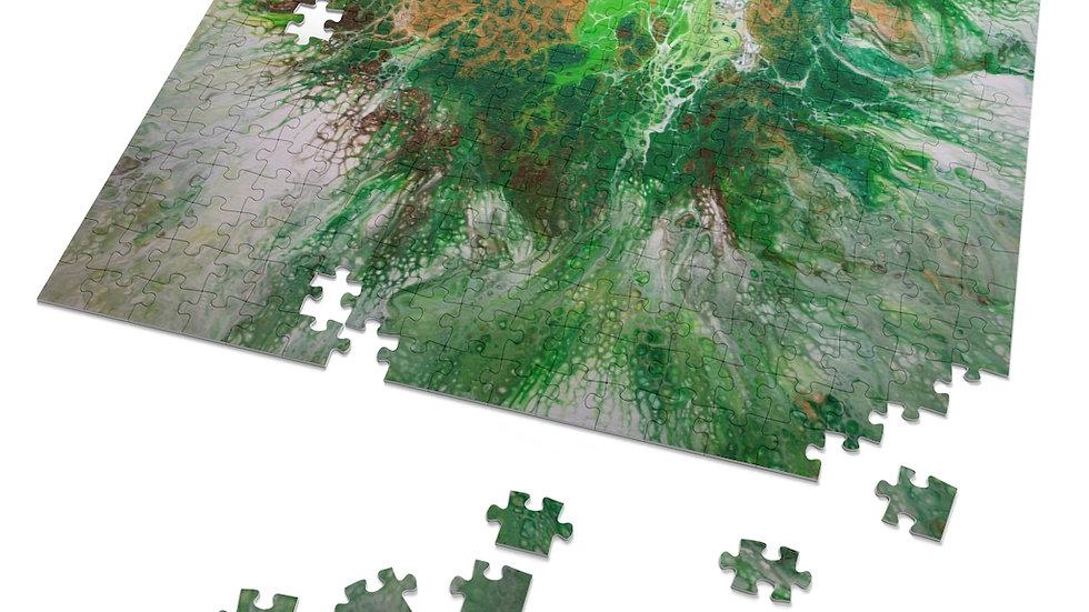 252 Piece Puzzle