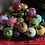 Thumbnail: Warcraft Class Handpainted Ornaments