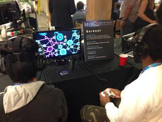 Darknet at GDC