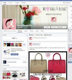 Beautycouture.ie Facebook