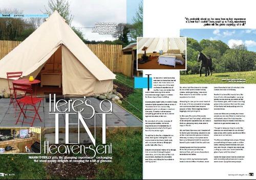 Horse & Countryside Magazine