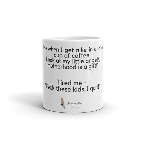 The Magic of Coffee Mug
