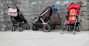 When Did It Become Okay To Ban Prams From Shops?