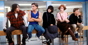 What The Breakfast Club Taught Me About Parenting