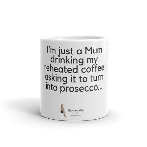 Prosecco mug