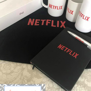 All Aboard The Netflix Stream Team