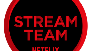 What I'm Watching & Looking Forward To On Netflix This October!