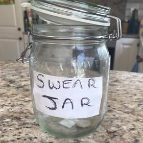 Put a Euro in The Swear Jar