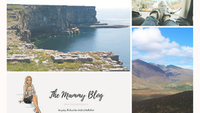Family Road-Trip Inspiration Around Ireland