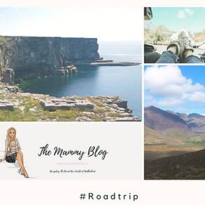 Family Road-Trip Inspiration Around Ireland