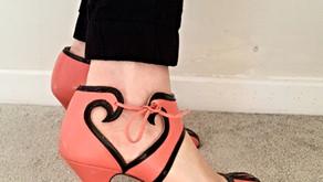 In My Shoes... Minna Parikka Heels
