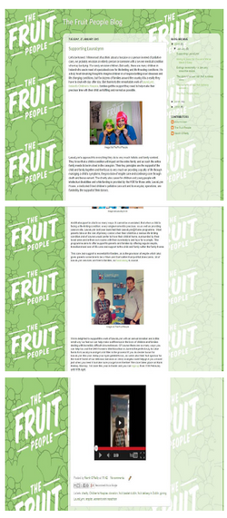 Blog post fruit people 27.1.15.